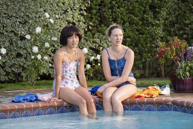 Season 2 of 'PEN15' Offers Slapstick with Subtlety