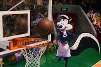 Pepé Le Pew Would Have Learned About Consent in Axed 'Space Jam' Sequel Scene