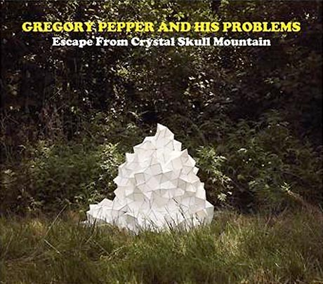 Gregory Pepper and His Problems Announce New LP, Get Members of Bry Webb and the Providers, Cuff the Duke, Do Make Say Think to Guest