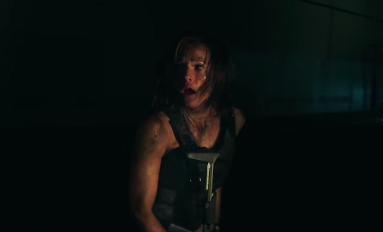 Jennifer Garner Teams Up with the Director of 'Taken' to Kick Major Ass in 'Peppermint' Trailer