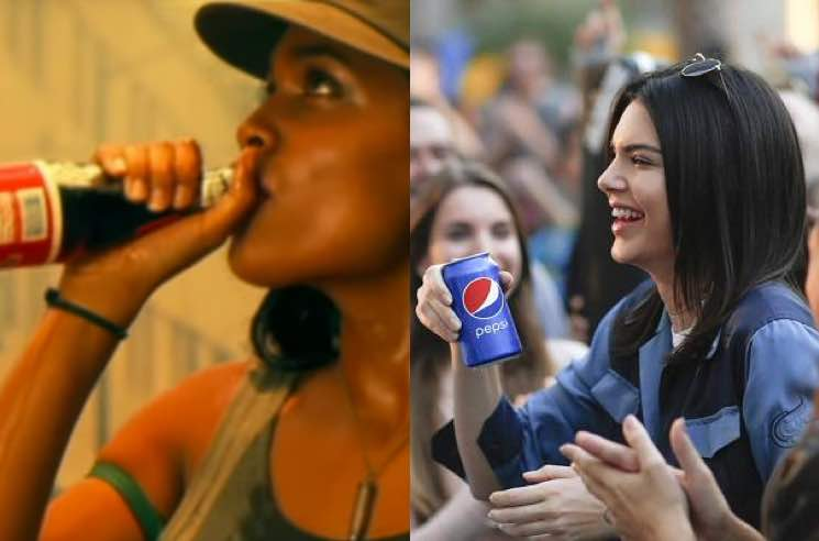 Chemical Brothers Director Addresses Pepsi's Disastrous Kendall Jenner Ad