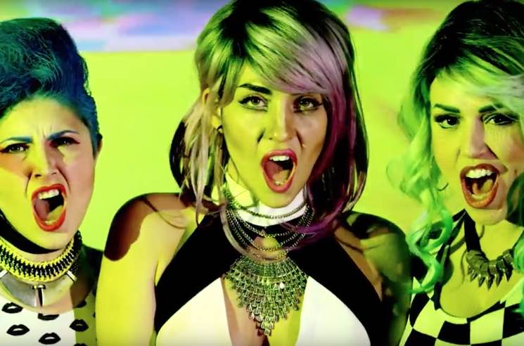 """The PepTides """"Don't Believe in Love"""" (video)"""