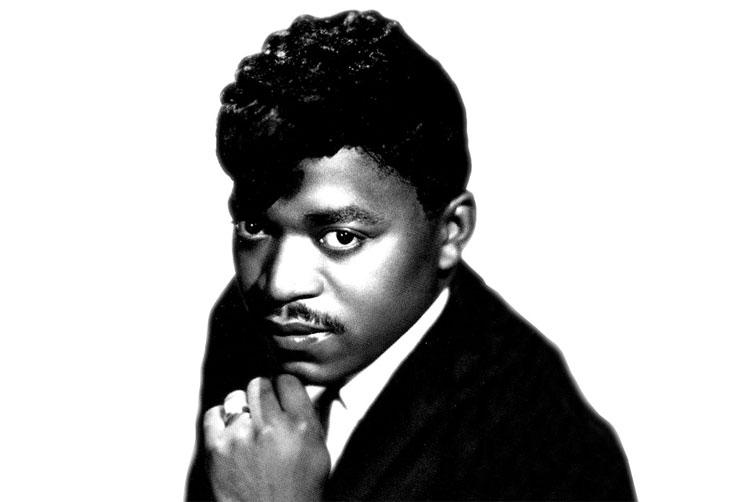 R.I.P. Soul Singer Percy Sledge
