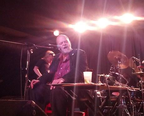 Pere Ubu / The Band Whose Name is a Symbol Mavericks, Ottawa ON, September 16