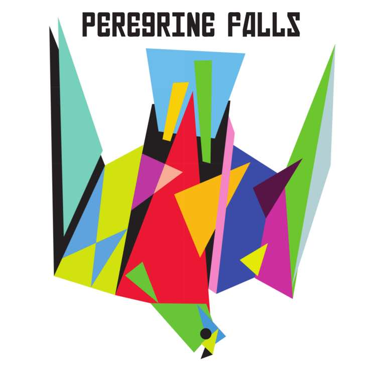"​Peregrine Falls Ready New Album, Premiere ""The Machinist"""