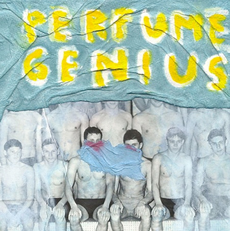 Perfume Genius Announces 'Put Your Back N 2 It'