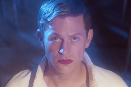 "Perfume Genius ""Fool"" (video)"