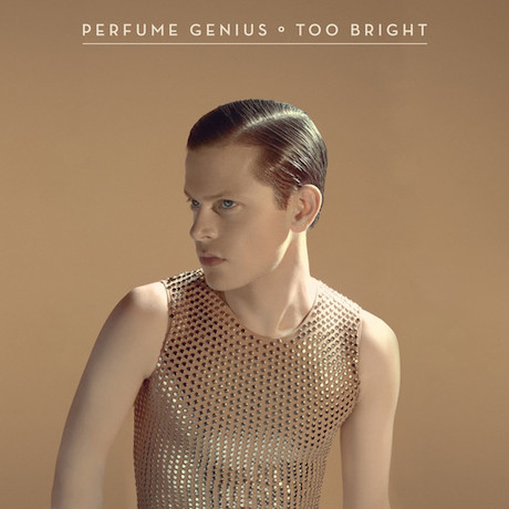 Perfume Genius Announces 'Too Bright' LP