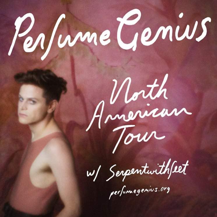 Perfume Genius Hints at New Album, Announces North American Tour