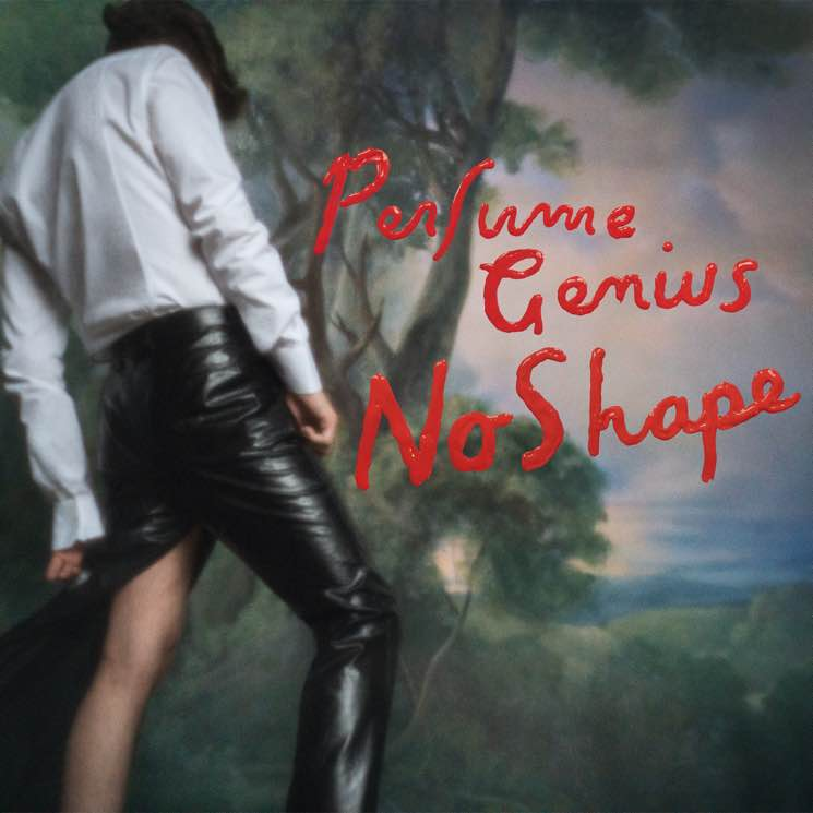 Perfume Genius Announces 'No Shape' LP, Shares 'Slip Away' Video