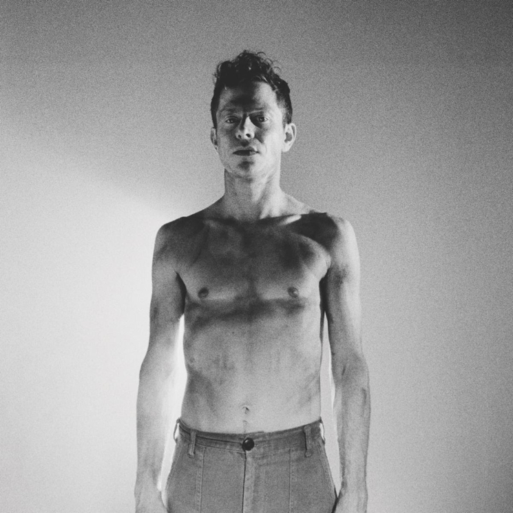 Perfume Genius Proves Himself as an Artist Unlike Any Other on 'Set My Heart on Fire Immediately'