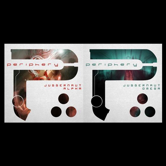 Periphery Juggernaut: Alpha & Juggernaut: Omega