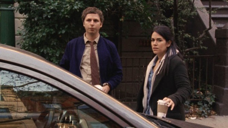 Michael Cera, Tavi Gevinson and Abbi Jacobsen Explore New York City in the First Trailer for 'Person to Person'