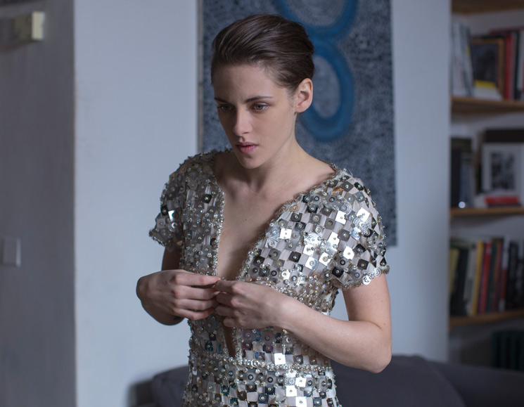 Personal Shopper Directed by Olivier Assayas