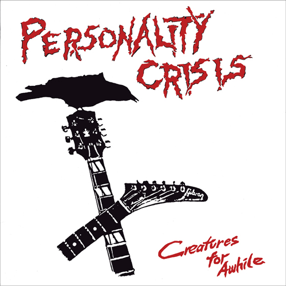 Personality Crisis' 'Creatures for Awhile' Treated to Vinyl Reissue