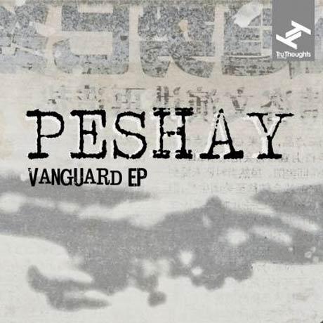 Peshay Vanguard EP