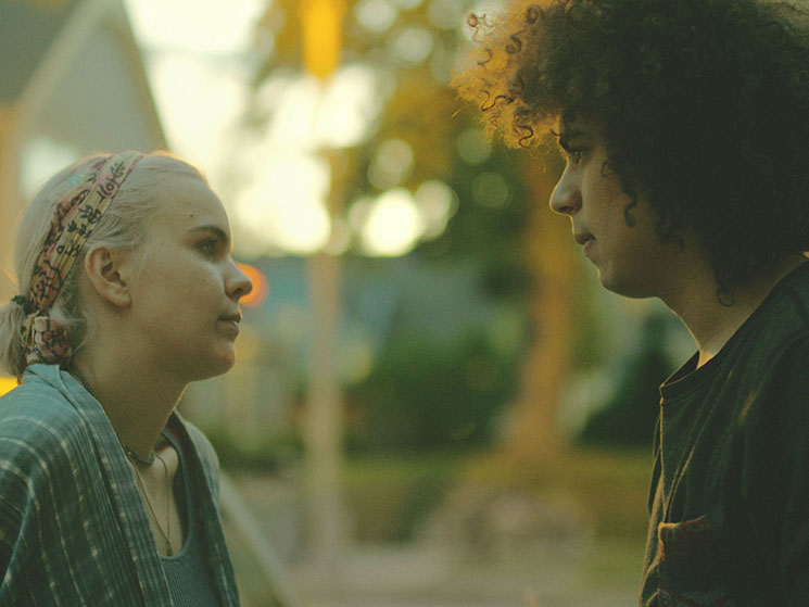 QCFF Review: 'Pet Names' Turns Grief into a Boring Camping Trip Directed by Carol Brandt