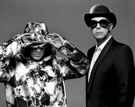 Pet Shop Boys Reveal 'Elysium' Album, Share New Single