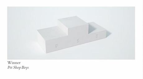 """Pet Shop Boys """"Winner"""""""