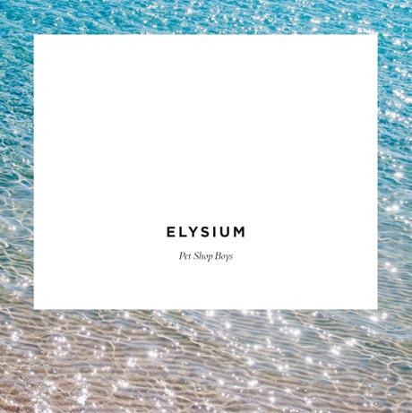 Pet Shop Boys Detail 'Elysium'