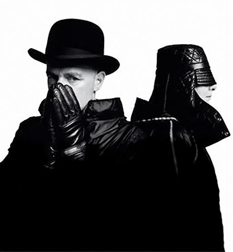Pet Shop Boys Leave Parlophone for 'Electric' Album