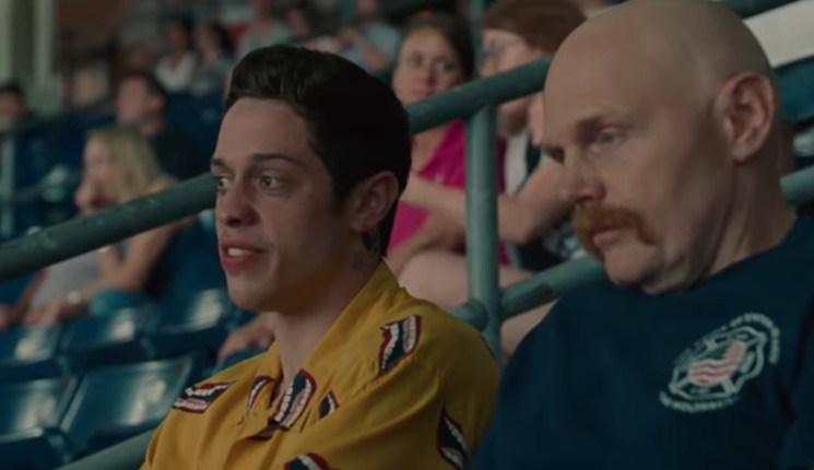 Watch the First Trailer for Pete Davidson and Judd Apatow's 'The King of Staten Island'