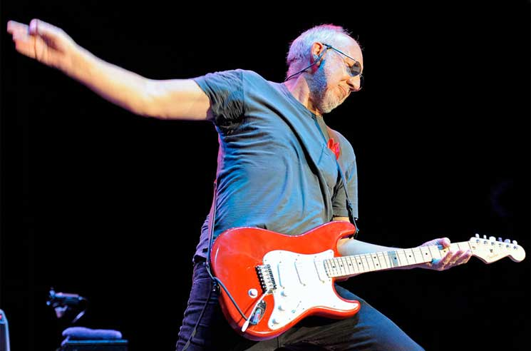 The Who's Pete Townshend Decides to 'Thank God'  Keith Moon and John Entwistle Are Dead