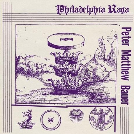 "Peter Matthew Bauer ""Philadelphia Raga"""