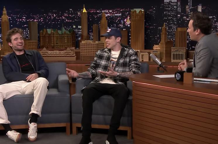 "​Pete Davidson on His Engagement to Ariana Grande: ""It's Fucking Lit"""