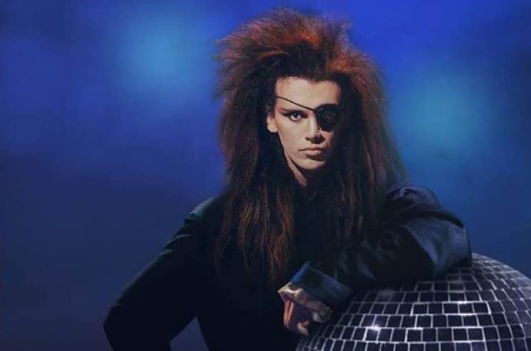 ​Dead or Alive Frontman Pete Burns Dead at 57