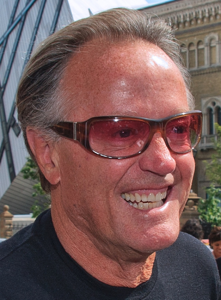 Actor Peter Fonda Has Died