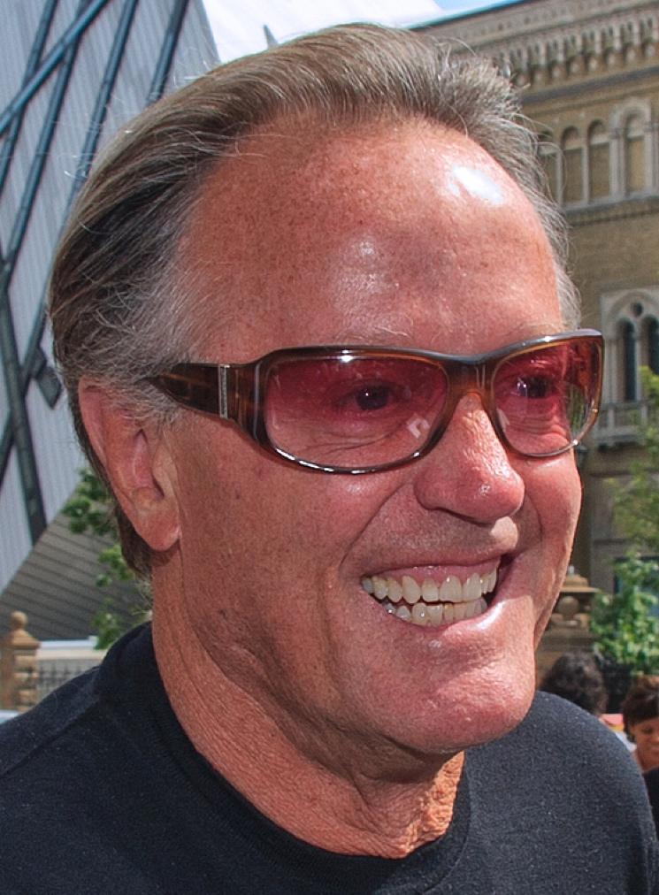 Actor Peter Fonda Has Died