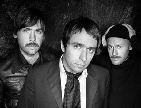 Peter Bjorn and John Set March Release Date for New LP