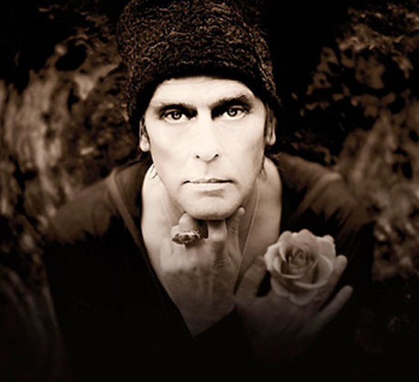 Peter Murphy Announces North American Tour, Plays Vancouver, Toronto, Montreal