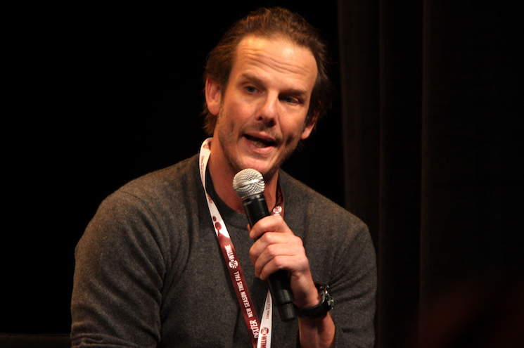 'Friday Night Lights' Creator Peter Berg Is Making a Netflix Show About the Opioid Crisis