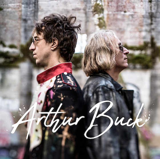 Peter Buck and Joseph Arthur Detail Collaborative Album, Share New Video