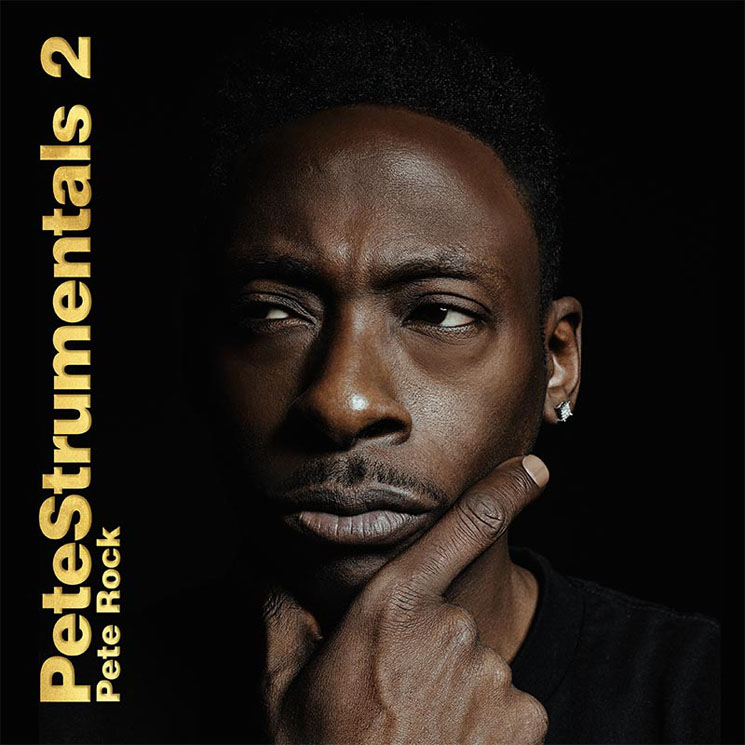 Pete Rock Petestrumentals 2