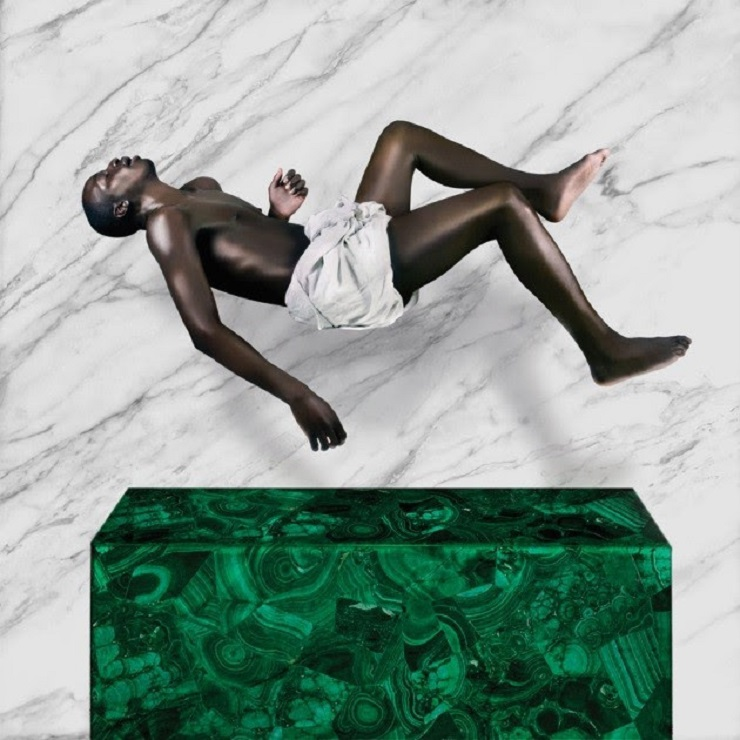 Petite Noir Announces Debut LP for Domino