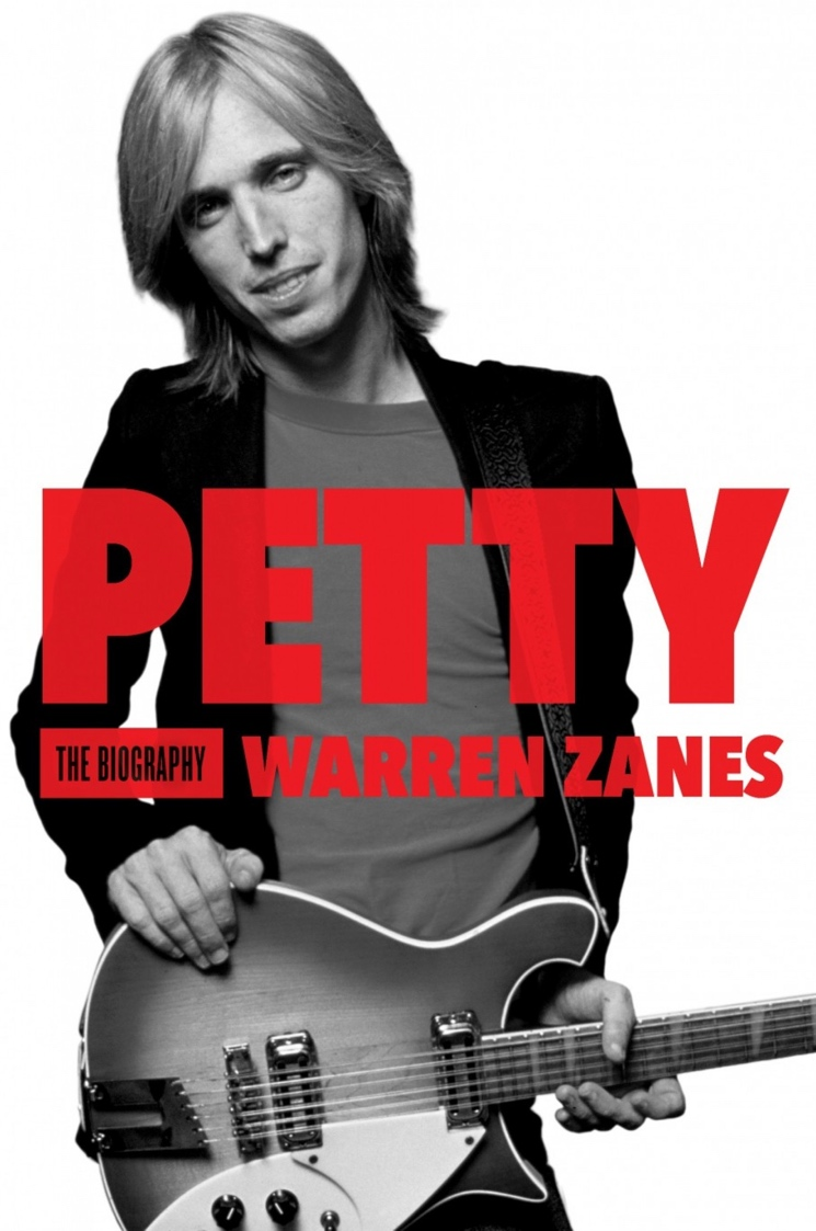 Tom Petty's '90s Heroin Addiction Revealed in New Biography