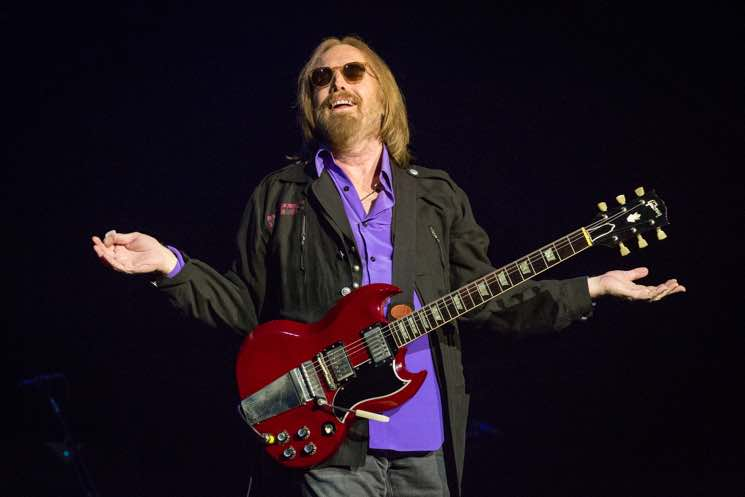 Tom Petty's Daughters Are Suing His Widow for $5 Million