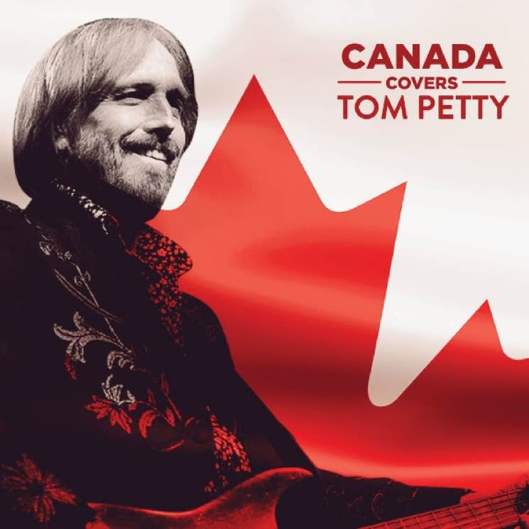 Matt Mays, Terra Lightfoot, Royal Wood, Jadea Kelly Cover Tom Petty for Canadian Tribute Playlist