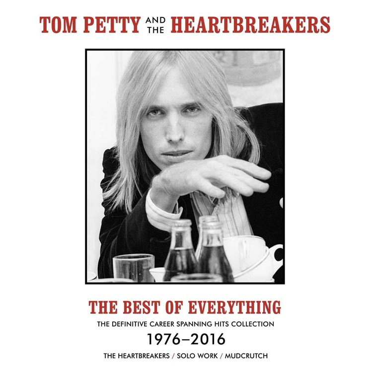 Hear a Previously Unreleased Tom Petty Song from 'The Best of Everything' Comp