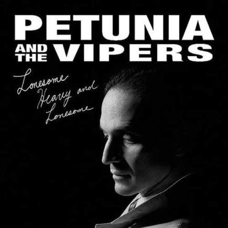 Petunia and the Vipers Lonesome, Heavy and Lonesome