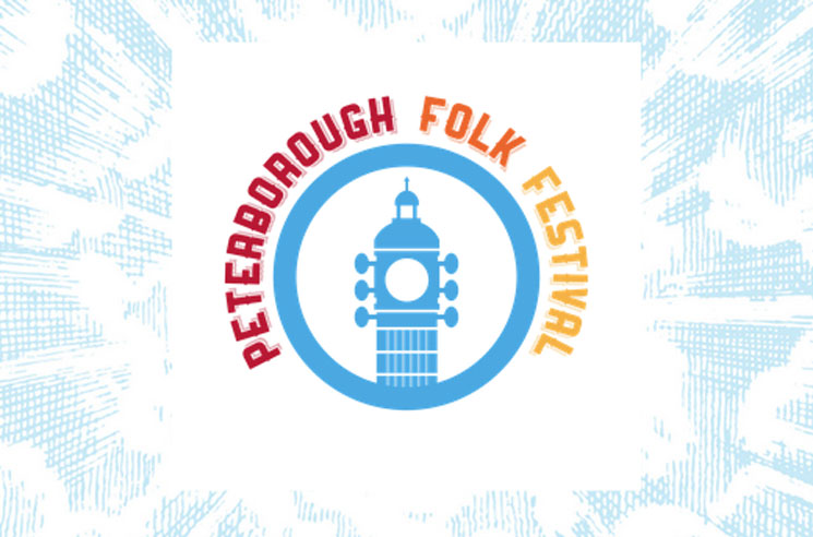 Peterborough Folk Festival Reveals 2015 Lineup