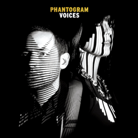 Phantogram 'Voices' (album stream)