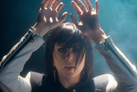 "Phantogram ""Black Out Days"" (video)"