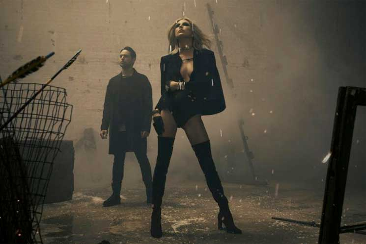 Phantogram Tease New Single
