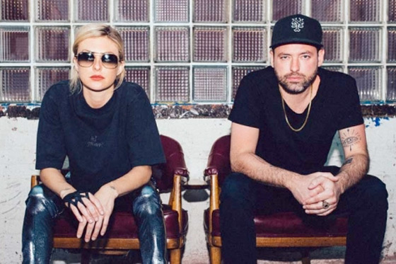 Phantogram Hit Toronto on North American Summer Tour