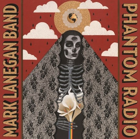 Mark Lanegan Band Phantom Radio
