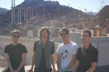 Phantom Planet to Reunite in 2012 for Shows, Possible EP